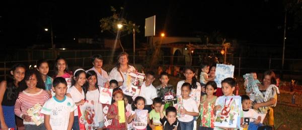 Actividades del Consulado de Colombia en Barinas en diciembre