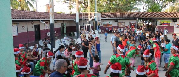 """Consulado de Colombia en Barinas conmemora la Navidad con """"Tradiciones de Mi Tierra"""""""